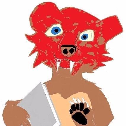 nandibear.com nandi bear luke steemit.com