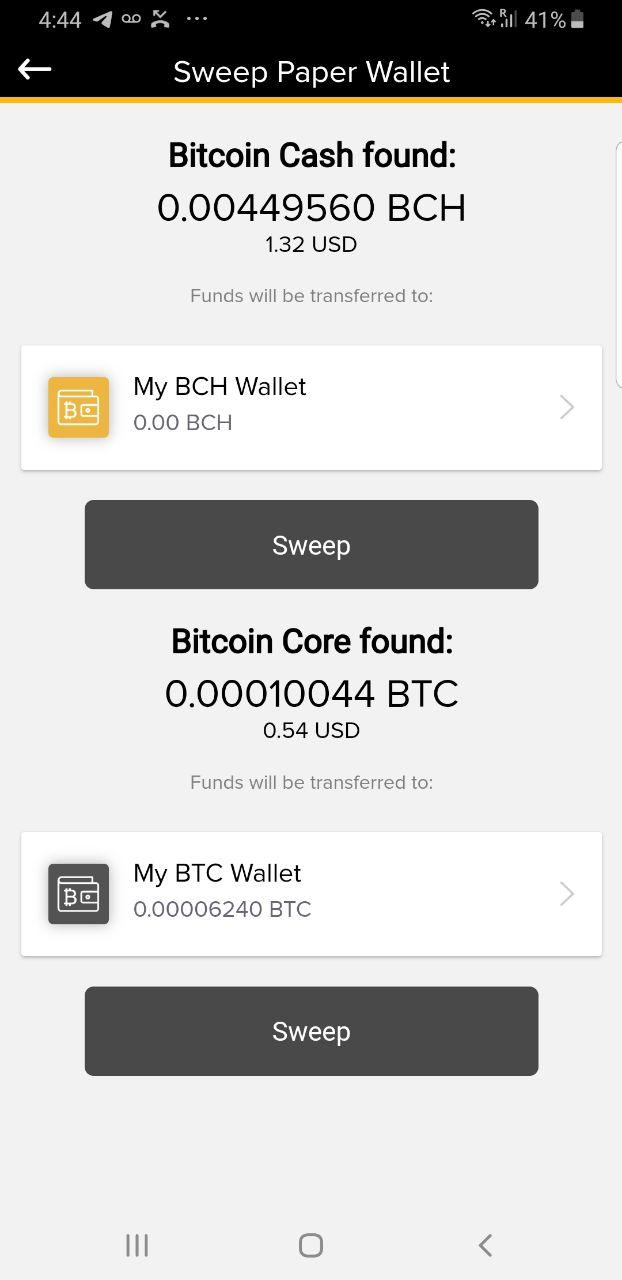 How to access BTC balance - The Bitcoin Forum